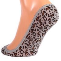 Dámské bambusové ponožky do balerín C3d SG