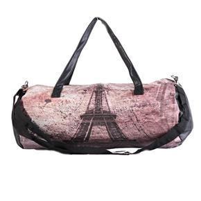Stylová cestovní taška Edmond motiv Paris 2F
