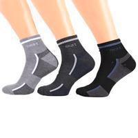 Pánské kotníkové zimní ponožky I8a CB