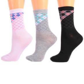 Vysoké dámské ponožky D3b SG