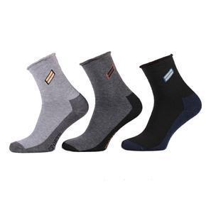 Zimní pánské ponožky F2a SG