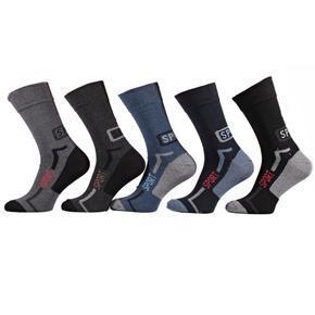 Pánské vysoké ponožky G7a