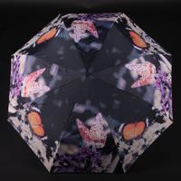 Dámský skládací deštník Karol motiv motýl