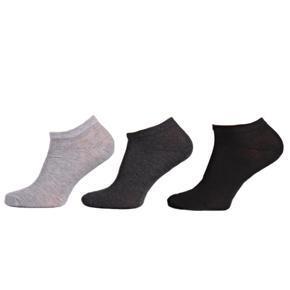 Dámské kotníkové ponožky C3a