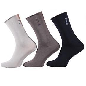 Vysoké bambusové ponožky F4b SG