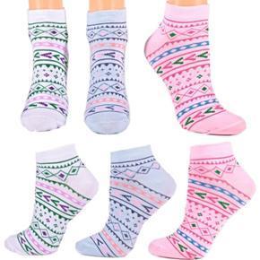 Bambusové dámské ponožky C2a R 35-38