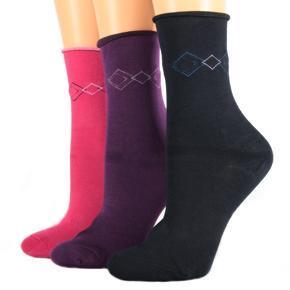 Klasické dlouhé ponožky B4c R