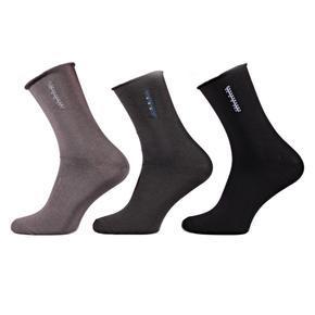 Zdravotní bambusové ponožky E7a CB