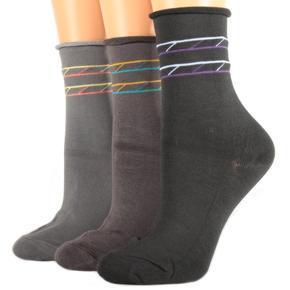 Klasické dlouhé ponožky B6aCB