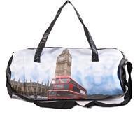 Cestovní taška Klein s oblíbeným motivem London 1D