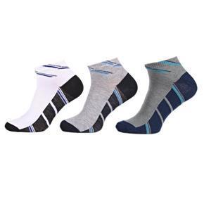 Kotníkové pánské ponožky H1b