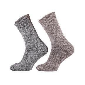 Pánské thermo ponožky F7b CB 44-47