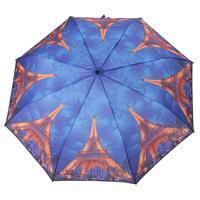 Malý skládací deštník Robert motiv Eiffelova věž