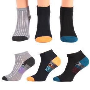 Pánské sportovní ponožky I6b CB