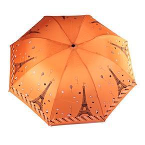 Malý deštník Maxim oranžový