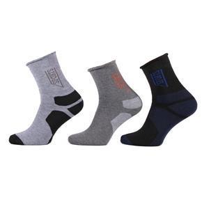 Pánské zimní  ponožky F5a SG
