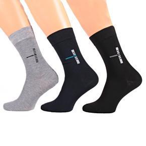 Pánské klasické ponožky H5b CB