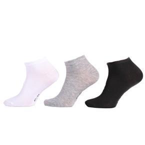 Pánské kotníkové ponožky I8b BW
