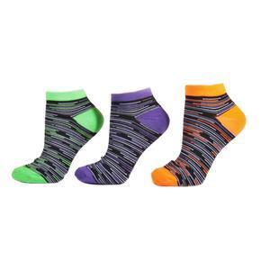 Dámské kotníkové ponožky B2c F