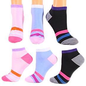 Zdravotní kotníkové ponožky C4a M 35-38
