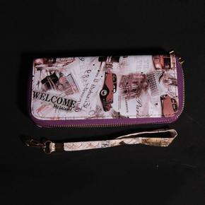 Stylová dámská peněženka Margit