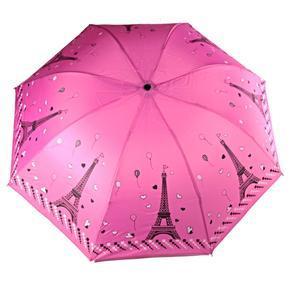 Malý deštník Maxim růžový
