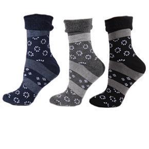 Zimní dámské ponožky TSG D4e