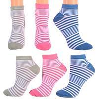 Kotníkové bavlněné ponožky C3c M 39-42