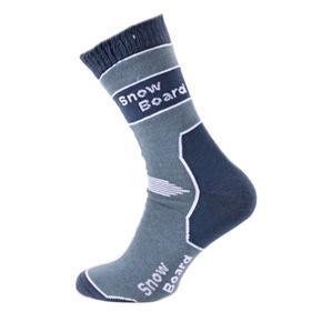 Pánské thermo ponožky J1b SM