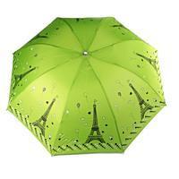 Malý deštník Maxim zeleny