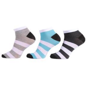 Pánské kotníkové ponožky H8a CB