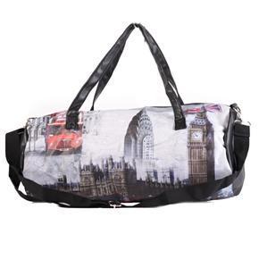 Cestovní taška Apolena motiv London 2F
