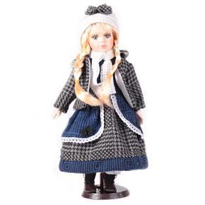 DOLL porcelánová panenka Sorja 40 cm