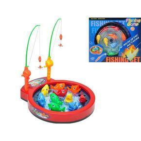 Dětská hra ryby 27cm na baterie