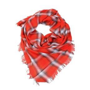 Červený šátek Katie C7