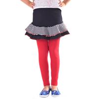 Dětská sukně Terka s volány