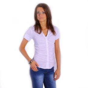 Dámská košile Vanessa bílá