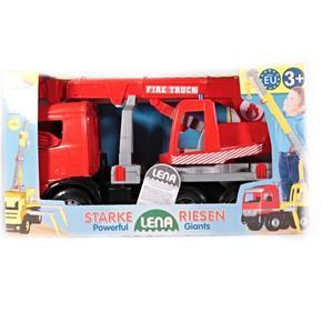 Velké hasičské auto Luis