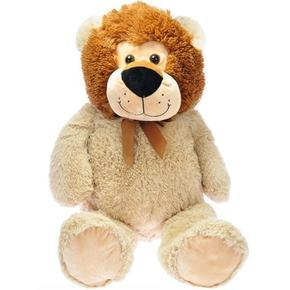 Lev plyšový 100cm Simba