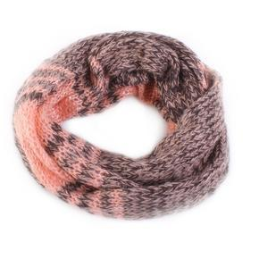 Dámský šátek Peter růžový E4