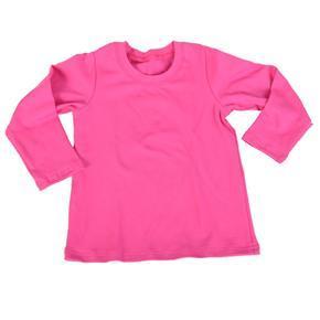 Tričko dlouhý rukáv Marlen tmavě růžové od 122-152