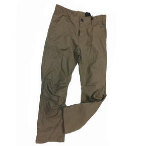 Chlapecké plátěné kalhoty Sam - 146