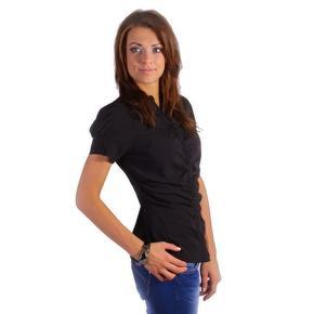 Dámská košile Vanessa černá