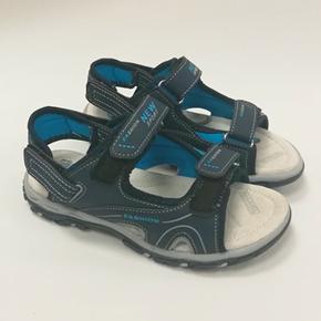 Chlapecké modré sandále Ivan - 31