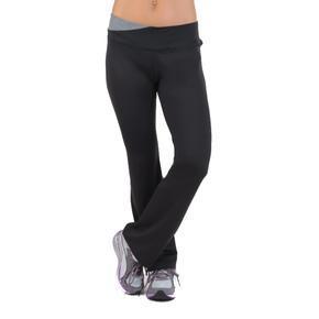 Reebok kalhoty RF Optimal BoPt černé