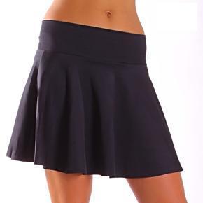 Dámská sukně Karol černá
