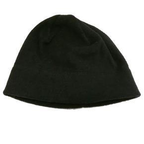 Dětská zimní čepice Hugo černá