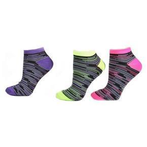 Dámské kotníkové ponožky B2c ZY