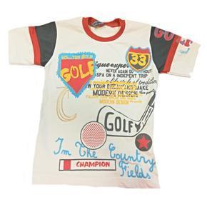 Chlapecké tričko s potiskem Cyril - 110