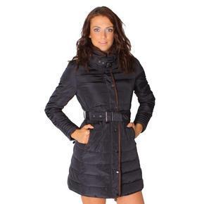 Zimní prošívaný kabát Jessika